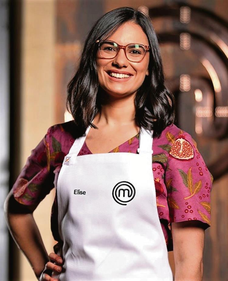 Masterchef Australia Season 13 announces its top 5 contestants