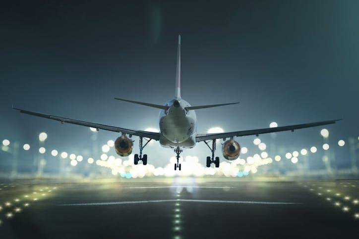 Suspension of scheduled international passenger flights extended till August 31