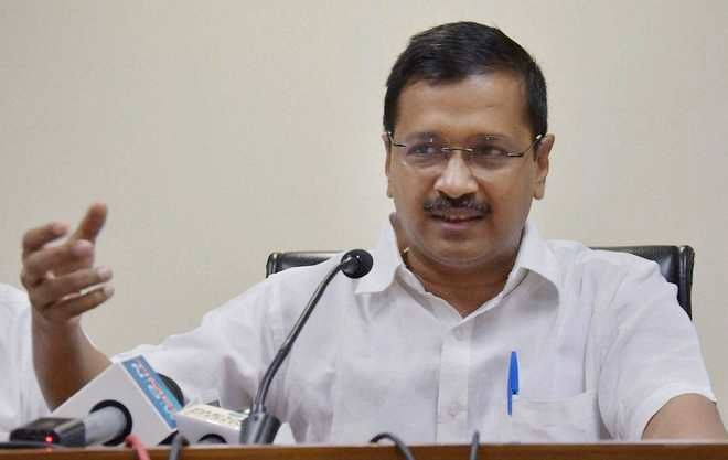 Delhi govt doing best to provide water to all: Kejriwal