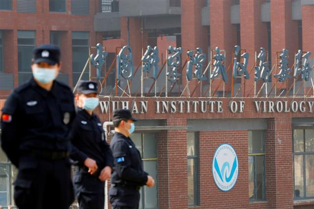 China rejects WHO plan for study of Covid-19origin