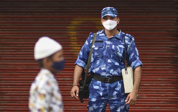 Covid-19: 49 new cases, one more death in Delhi