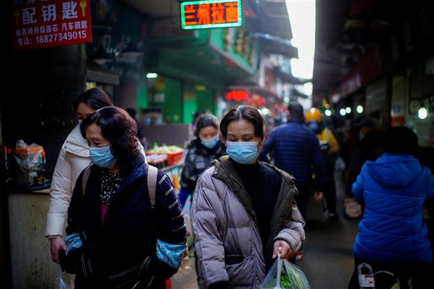 China sees its worst Covid outbreak since Wuhan