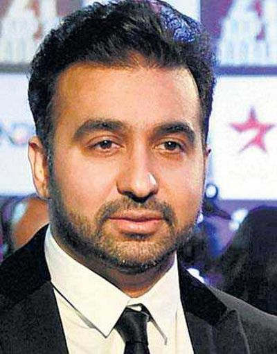 Memes about  Raj Kundra's 'work' go viral
