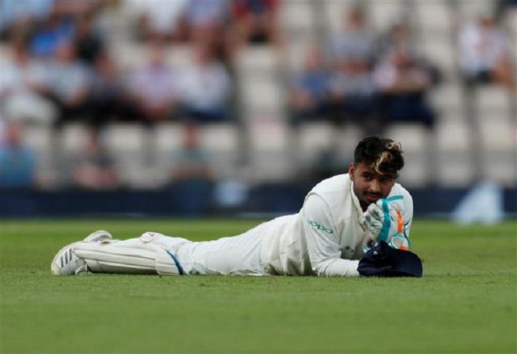 Rishabh Pant recovers from Covid-19 infection, joins team bio-bubble