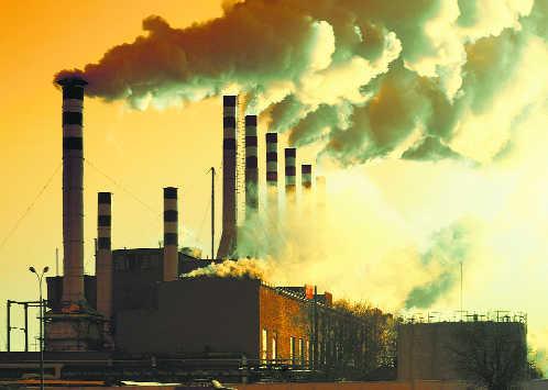 New study suggests Covid-19 virus piggybacks only black carbon emission