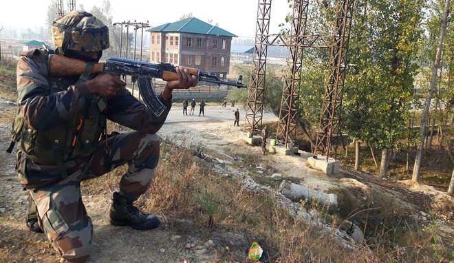 Top Lashkar commander among 3 terrorists killed in Pulwama