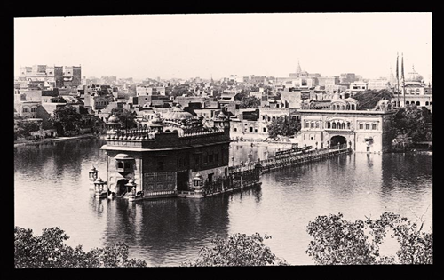 Heritage unearthed near Harmandir Sahib: Why bungas are prized motifs