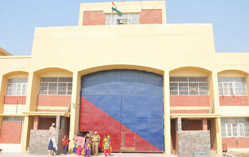 In a first, BSF officers appointed Punjab jail superintendents
