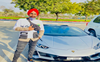 Prabhjot Singh: The Emerging star of Chandigarh, Punjab, India, the monarch of the music world