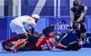 Harmanpreet's brace, Sreejesh's heroics help India beat NZ 3-2 in Olympic opener