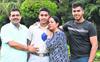 CBSE Class XII results: Hiteshwar Sharma of Bhavan Vidyalaya tops tricity with 99.8%