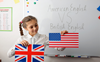 British accent and pronunciation training for kids