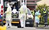 Sydney adds 4 weeks to lockdown as Australia Covid cases spike