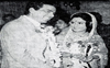 'Barson baad....':Dharmendra and Jaya Bachchan's black and white picture from 'Guddi' days is unmissable