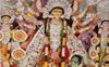 Kolkata artisan makes 10-ft fibreglass Durga idol for Indian community in San Francisco