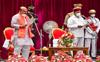 Basavaraj Bommai takes oath as Karnataka Chief Minister