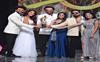 Punjab Lions team wins Indian Pro Music League
