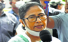 All must come together to save democracy: Mamata Banerjee