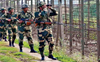 2 Pakistani intruders shot dead along international border in Punjab's Tarn Taran
