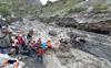 Three trekkers missing in Himachal's Lahaul-Spiti