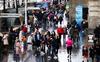 Covid self-isolation alerts threaten food supplies in UK supermarkets