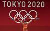 Weightlifter Mirabai Chanu wins silver, India's first medal at Tokyo Olympics