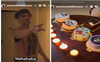 Himanshi Khurana throws surprise birthday bash for boyfriend Asim Riaz; see pictures
