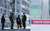 In Japan, natural disaster risks lurk as Olympic Games draw near