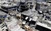 Gaza City blast kills 1, injures 10, shakes crowded area