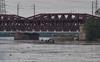 Delhi sounds flood alert as Yamuna water level breaches 'danger mark'