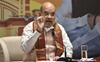 J-K cloudburst: Home Minister Amit Shah speaks to LG, DGP, says priority is to save lives