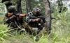 Militant killed in Kulgam gunfight