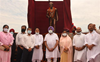 Amarinder dedicates Shaheed Udham Singh Memorial at Sunam to people