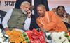 CM Yogi's mango diplomacy: 'Choicest' fruits to PM Modi, BJP leaders
