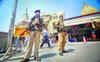 Terrorists may target shrines in Jammu, warn intel sources