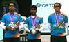 Indian men's archery team knocks out Kazakhstan, sets up quarterfinalagainst top seed Korea