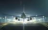 2 airplanes collide at Dubai's main airport; no injuries