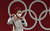 India gets first medal at Tokyo Olympics as weightlifter Mirabai Chanu clinches silver