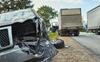 3 killed, 13 injured as truck hits bus in Haryana's Panipat