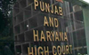 Punjabi movie 'Shooter' maker moves Punjab and Haryana High Court