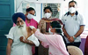 Patiala district short on doses, no vaccination today