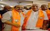 BS Bommai is BJP's pick for Karnataka CM