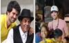 Dharmendra reveals where grandson Karan Deol gets his 'humble' attitude from; shares clip