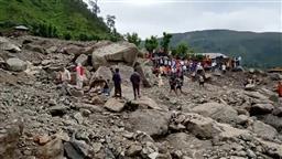 Videos: Avoid travel to Dharamshala, Manali:  Administration, tour operators advise tourists
