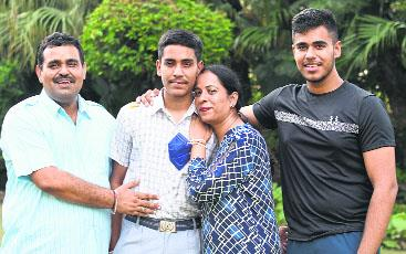 CBSE Class XII results: Hiteshwar tops tricity with 99.8%