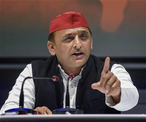 Is UP population lawto counter Akhilesh's 'soft Hindutva' approach,  deflect focus away from Covid 'mismanagement' allegations?