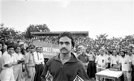 Gritty Ludhiana batsman Yashpal Sharma who shone at 1983 World Cup