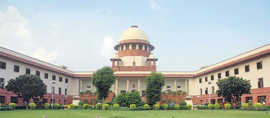 Delhi Govt's contempt plea against Haryana rejected