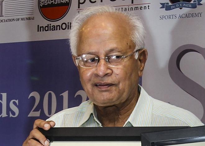 Satish Bhatia remembers his idol and dear friend Nandu Natekar