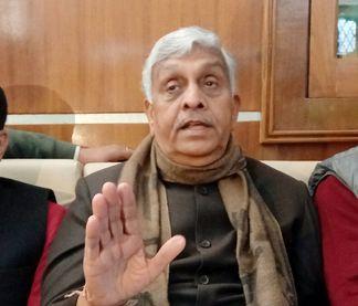 Industrial land in Mohali sold illegally: BJP leader Tikshan Sood